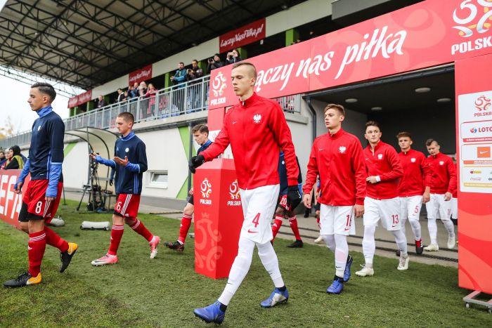 Polski talent w Manchesterze United. Łukasz Bejger pisze swoją historię