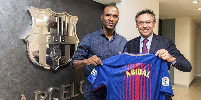 Dyrektor sportowy FC Barcelona... kibicem Bruk-Bet Termalica Nieciecza. Od dzisiaj...
