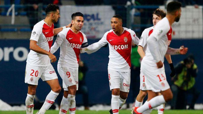 Monaco spróbuje odbudować swoją siłę po klapie w tym sezonie. Chce piłkarza spadkowicza z Premier League