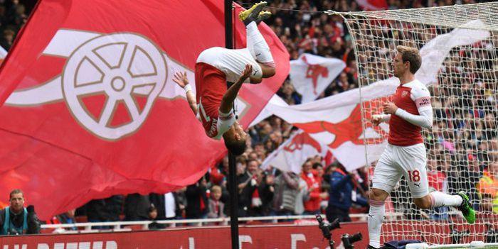 Arsenal wpadł w ogromny dołek i będzie poza czwórką w Premier League, a musi jeszcze uważać na Manchester United