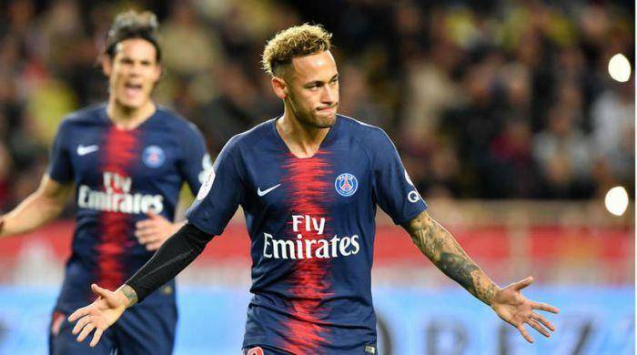 Neymar ma już wakacje. Został ukarany za uderzenie kibica!