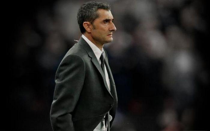 Co dalej z Ernesto Valverde? Jednoznaczna wypowiedź prezydenta Dumy Katalonii