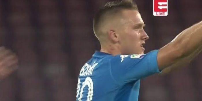 Napoli dogadało się z Zielińskim w sprawie przedłużenia kontraktu?