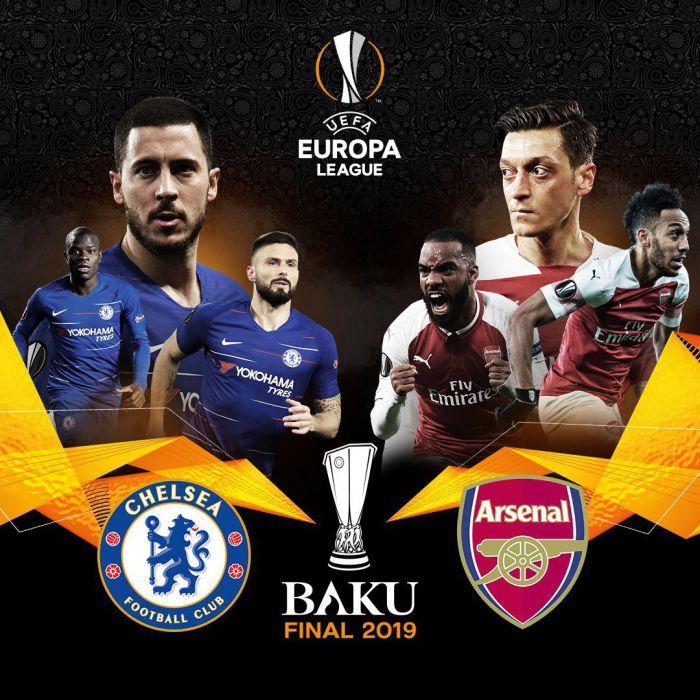 Kontrowersje wokół finału Ligi Europy w Baku. Komunikat UEFA