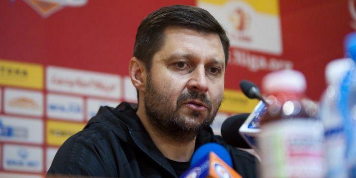 W Niecieczy poszukają nowego trenera. Marcin Kaczmarek pożegnał się z Bruk-Bet Termaliką