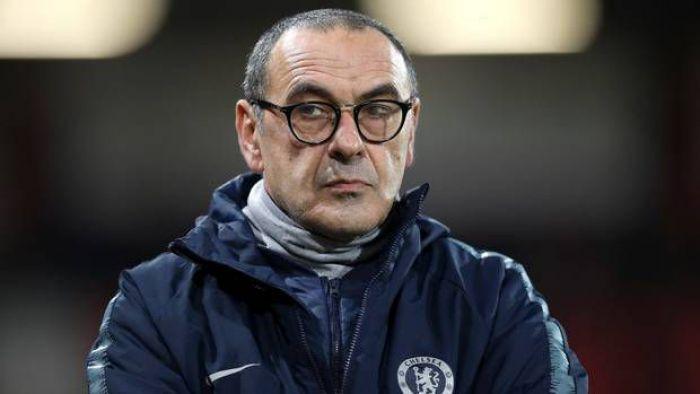 Angielskie media: Sarri ma odejść z Chelsea. Zastąpi go klubowa legenda!