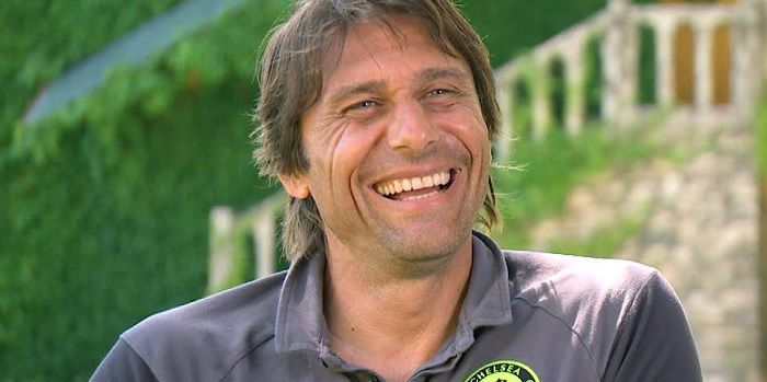 Włoskie media. Antonio Conte wraca do Serie A