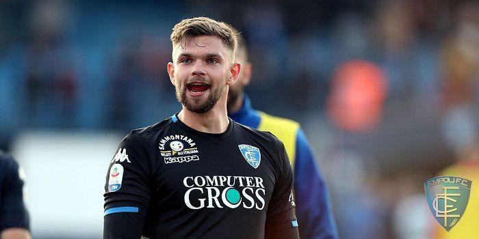 Angielskie kluby zainteresowane byłym bramkarzem Jagiellonii Białystok