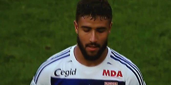 Nabil Fekir otrzymał zgodę na transfer