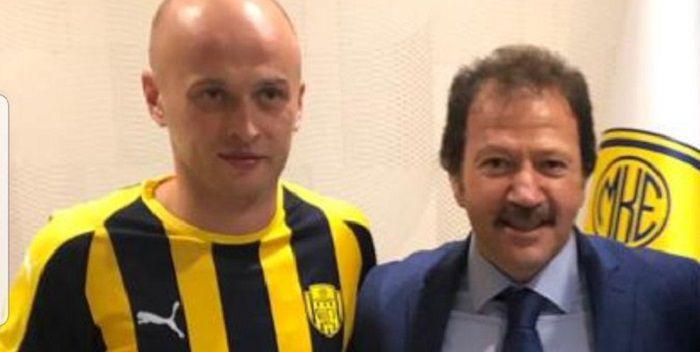 Michał Pazdan zakończył sezon drugim golem w lidze tureckiej