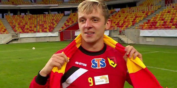 Arvydas Novikovas powołany do reprezentacji Litwy na mecze  eliminacji do Euro 2020