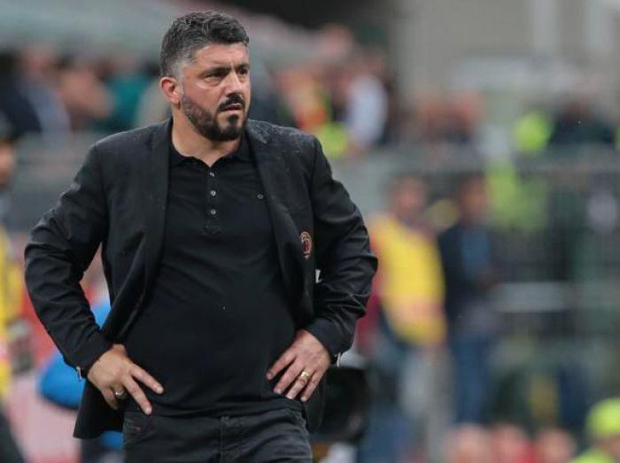 AC Milan zwolni Gattuso. Ten wyląduje w innym klubie Serie A? Jest zainteresowanie