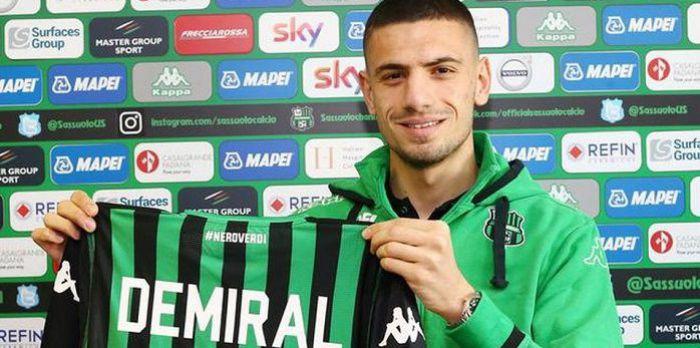 Pół roku w Serie A wystarczyło. Juventus zainwestował w środkowego obrońcę