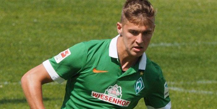 Martin Kobylański zmienił klub w Niemczech. Zaskakujący wybór pomocnika