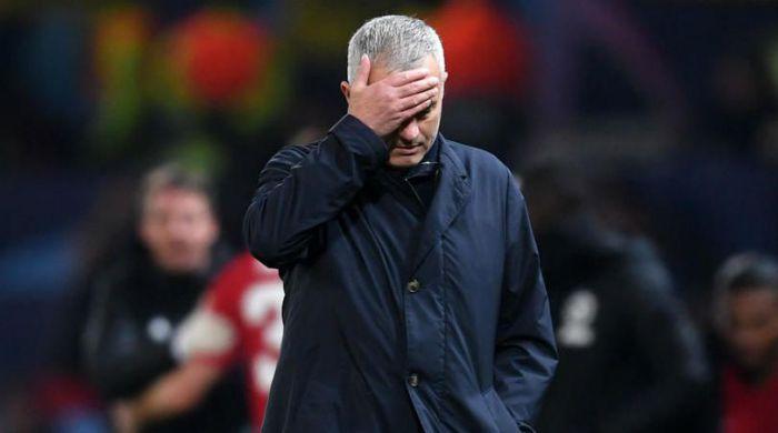 Jose Mourinho opowiedział o swoich planach na przyszłość.