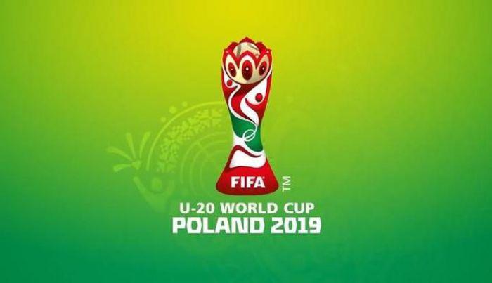 Zestaw par 1/8 finału Mistrzostw Świata U-20