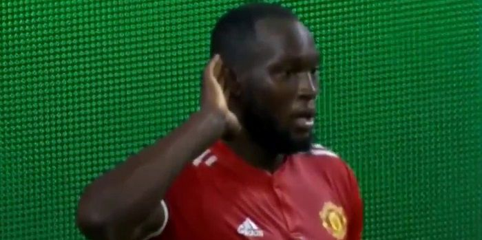 Manchester United wie, kogo chce w miejsce Romelu Lukaku. Snajper z Bundesligi ma trafić na Old Trafford