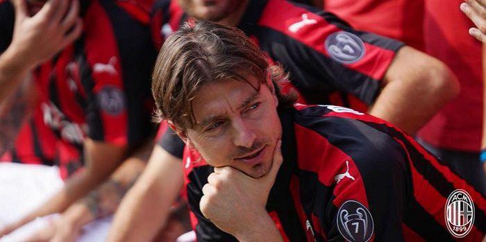 Gorzkie słowa doświadczonego piłkarza żegnającego się z Milanem. Trudno się im dziwić