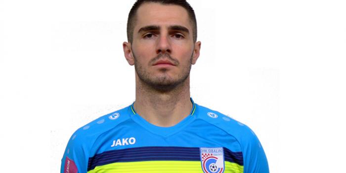 Strzelił 22 gole w Ekstraklasie. Teraz wraca do Polski i zagra w Fortuna I lidze