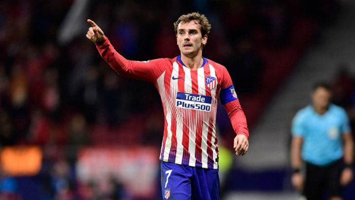 Dyrektor generalny Atletico Madryt: Antoine Griezmann przejdzie do Barcelony