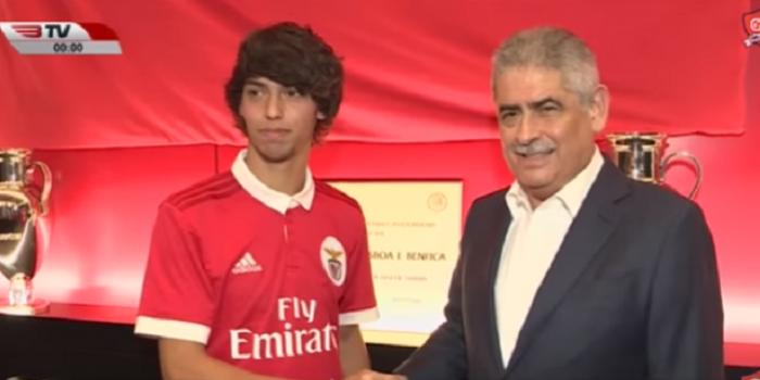 Transfer na linii Lizbona-Madryt. Wielki, portugalski talent o krok od przenosin do Hiszpanii