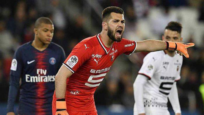 FC Porto szuka następcy Ikera Casillasa. Chce Czecha z Ligue 1