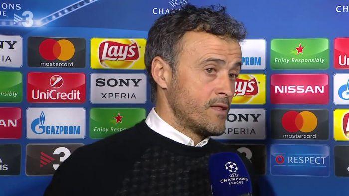 Luis Enrique zrezygnował ze stanowiska selekcjonera  reprezentacji Hiszpanii !