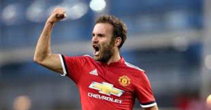 Juan Mata z nowym kontraktem w Manchesterze United