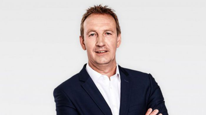 Legia przedstawiła człowieka, który zadba o rozwój talentów w akademii. To Holender, który pracował już w Polsce!