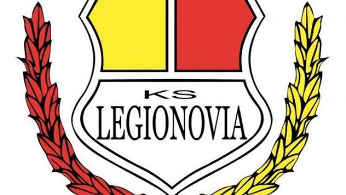 2 Liga. Legionovia Legionowo rozpoczęła przygotowania do sezonu