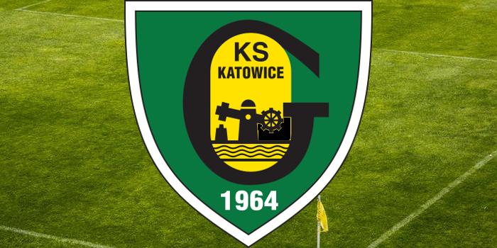 2 Liga. Dwaj zawodnicy wzmacniają kadrę GKS-u Katowice