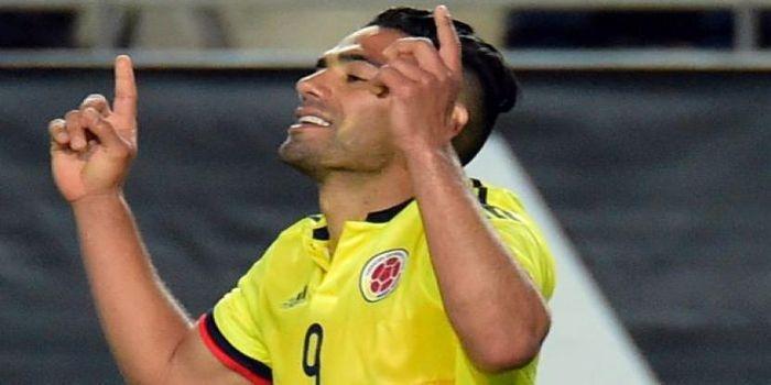 Radamel Falcao odejdzie z AS Monaco? Kierunek Turcja