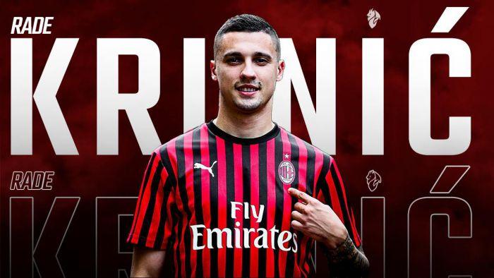 AC Milan z drugim wzmocnieniem. Środkowy pomocnik zawitał na San Siro po świetnym sezonie w Empoli