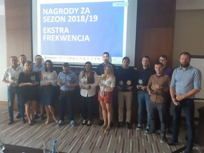 Jagiellonia, Legia i Wisła Kraków najlepsze w konkursie Ekstra Sezon Ekstraklasy