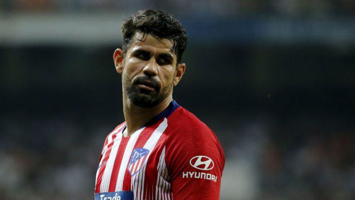 Napastnik Atletico Madryt bliski transferu do Premier League. Ustalił warunki kontraktu z nowym klubem