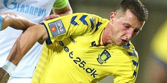 Kamil Wilczek golem otworzył sezon. Broendy szykuje się na Lechię Gdańsk