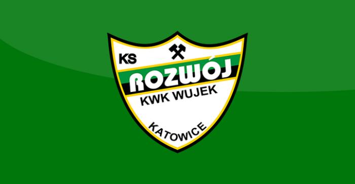 Rozwój Katowice po spadku wycofał się z rozgrywek! Uratowało to klub,, który zanotował trzy degradacje rok po roku!