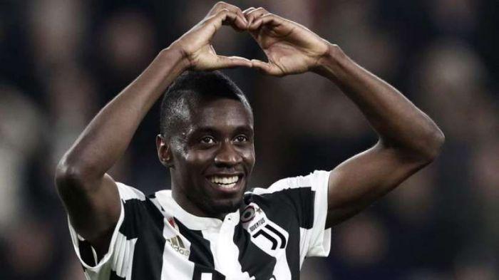 W Juventusie jest już dla niego za ciasno? Blaise Matuidi coraz bliżej powrotu do PSG