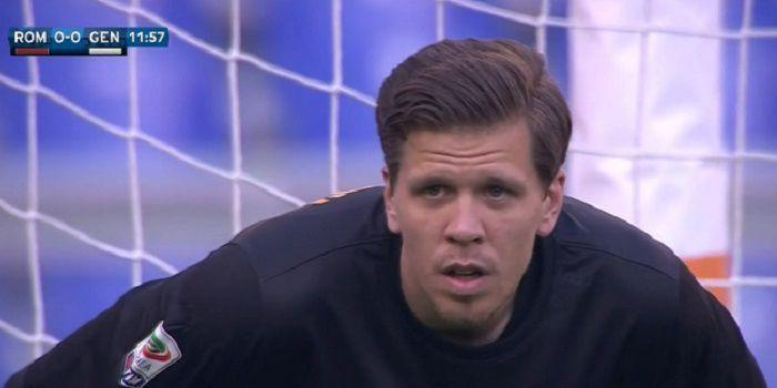 Szczęsny ośmieszony w doliczonym czasie gry. Juventus przegrał z Tottenhamem (VIDEO)