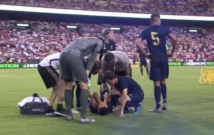 Fatalny uraz gwiazdy Realu Madryt! Cały sezon i Euro 2020 z głowy?
