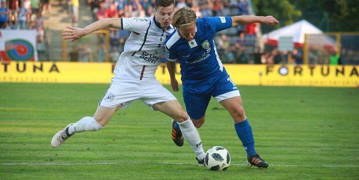 Petteri Forsell zostanie wypożyczony z Miedzi Legnica do HJK Helsinki