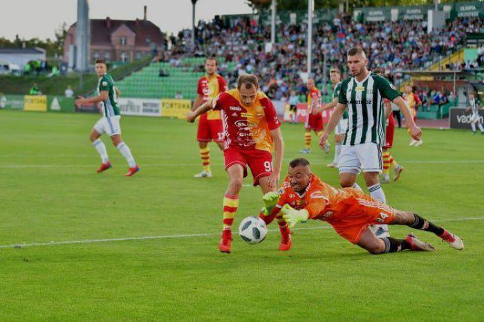 Szalony mecz w Fortuna I lidze. 0:2, 3:2 i na koniec 3:5! Ależ się działo
