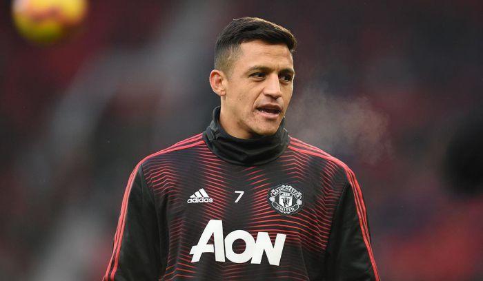Czy Alexis Sanchez opuści Manchester United? Możliwy scenariusz to wypożyczenie do Romy