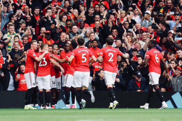 Pogrom na Old Trafford, na który się wcale nie zanosiło. Załamany Lampard i triumfujący Solskjaer