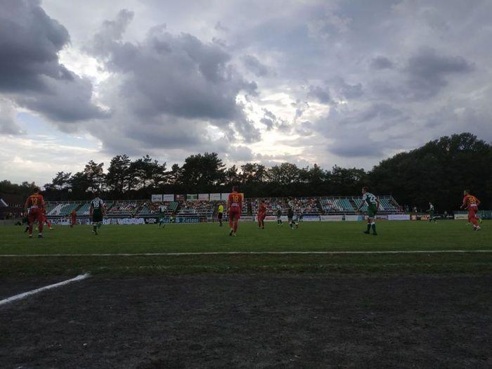 Niekoniecznie z pierwszych stron gazet. 4 grupa III liga. NKP Podhale Nowy Targ z remisem na początek sezonu (Wideo)