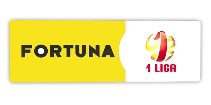 Plan transmisji 7. kolejki Fortuna 1 Ligi