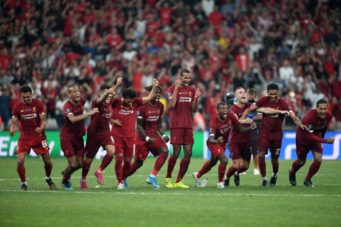 Co za mecz Superpuchar Europy! Liverpool FC o strzał w karnych lepszy od Chelsea! (VIDEO)