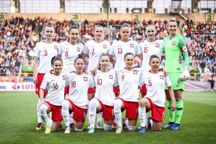 Powołania na pierwszy mecz eliminacji do mistrzostw Europy