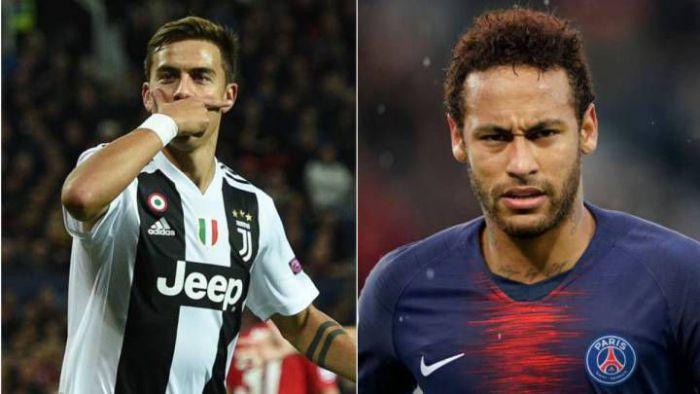 Juventus może pogodzić Real i Barcelonę w sprawie Neymara. Taka oferta przekona PSG?