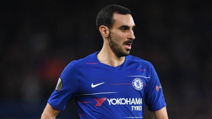Chelsea oddaje obrońcę do AS Roma. Po sezonie odzyska zainwestowane w transfer pieniądze